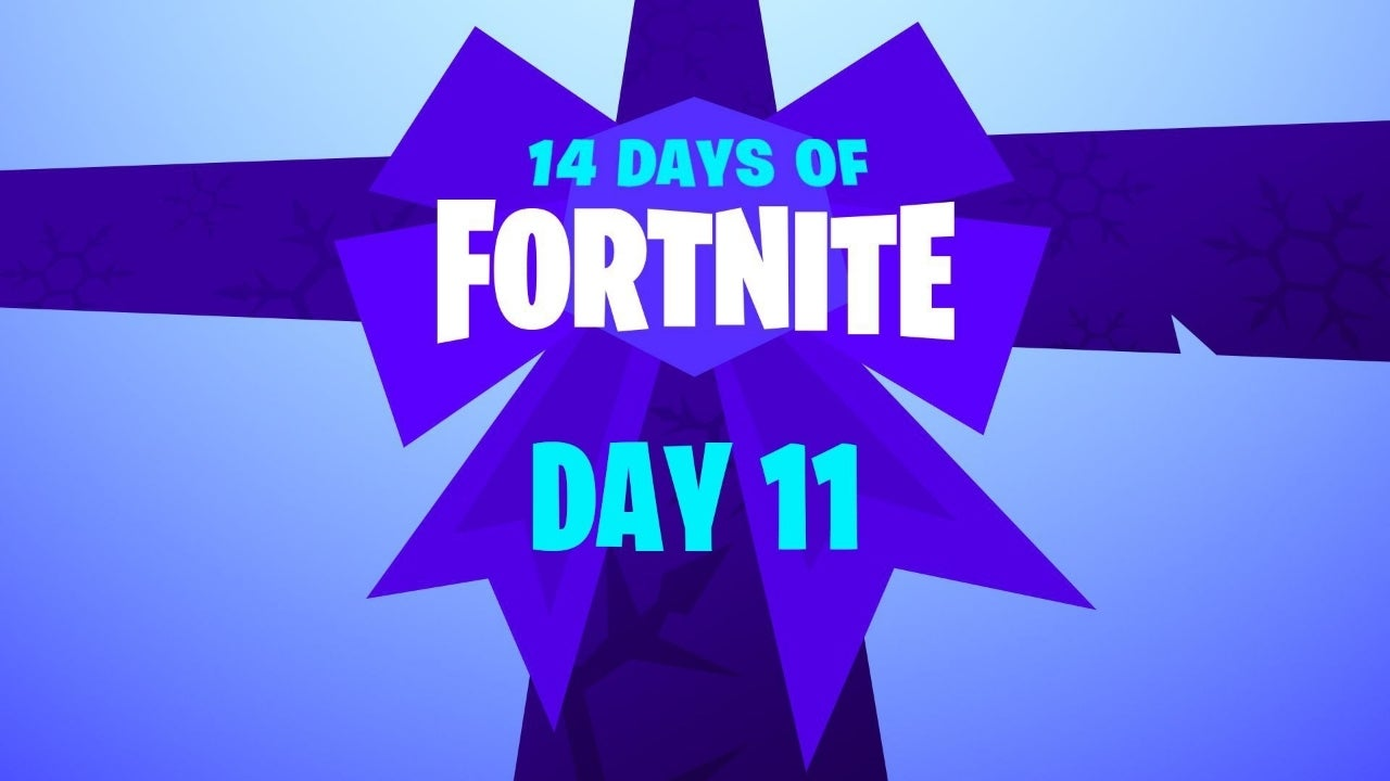 day11 &quot;title =&quot; day11 &quot;height =&quot; 368 &quot;width =&quot; 654 &quot;class =&quot; 40 &quot;data-item =&quot; 1151847 &quot;/&gt; </figure> <p>  Day 11 of 14 Days <em> Fortnite </em> is coming to an end as we approach the end of the two-week celebration! For those who have preferred to take a look at the Internet The leaked expiration of the new event has the challenge and the Day 11 Reward Revealed! </p> <p>  The challenges for Day 1<div class=