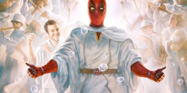 Deadpool-Heaven-Poster