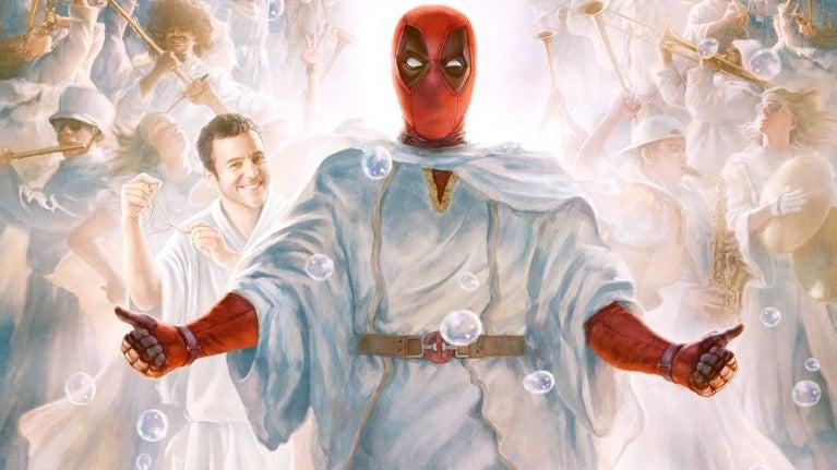 Deadpool-Heaven-Poster