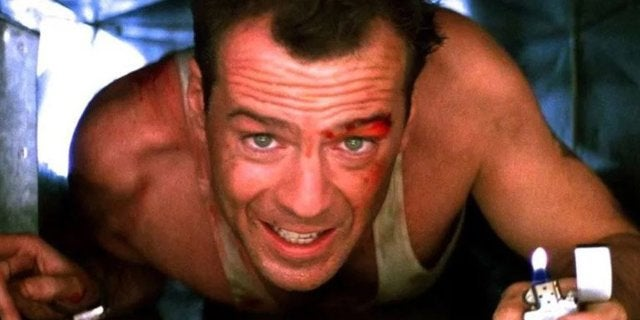 'The Goldbergs' Producer Calls 'Die Hard' the