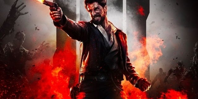'Call of Duty: Black Ops 4' Begins Rolling Out Huge Zombies Update