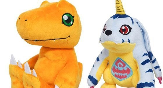 Digimon-Plush-Anniversary