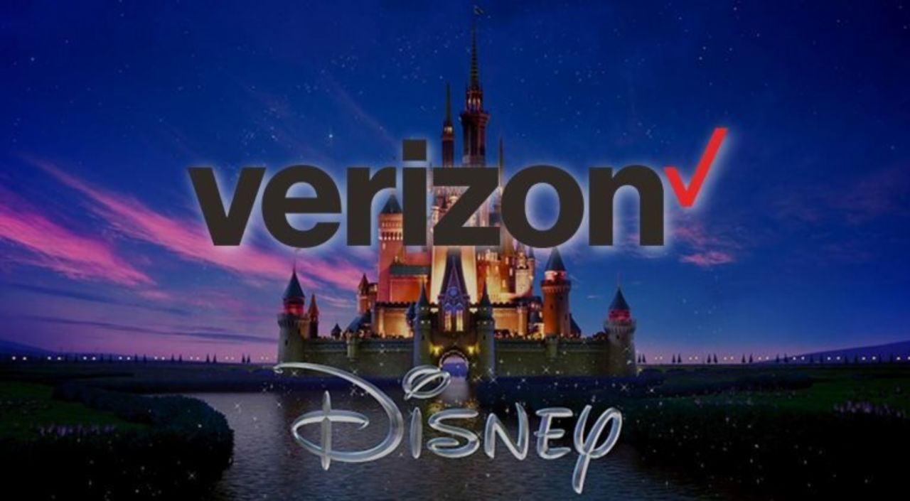 Disney and Verizon Make New Carriage Deal for Fios