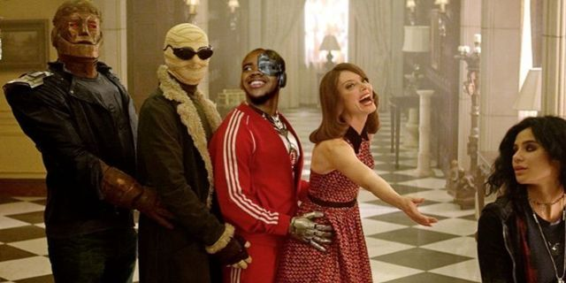 doom-patrol-trailer-release-date-revealed