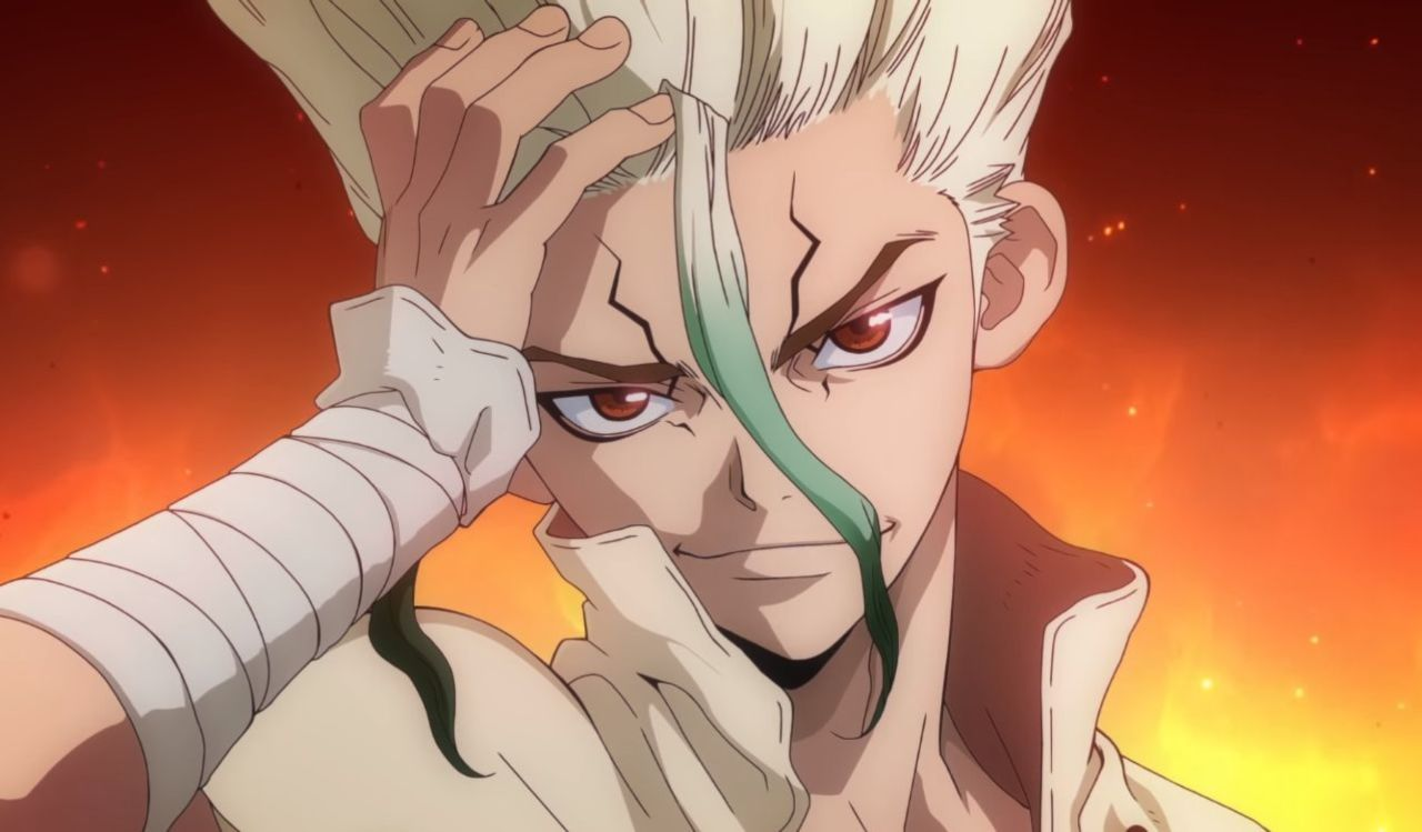 Download Opening & Ending Dr. Stone