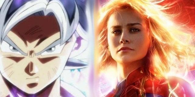 Dragon-Ball-Captain-Marvel-Ultra-Instinct