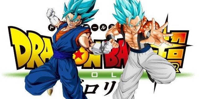 Dragon Ball Super Fusions Gogeta Vegito Powers