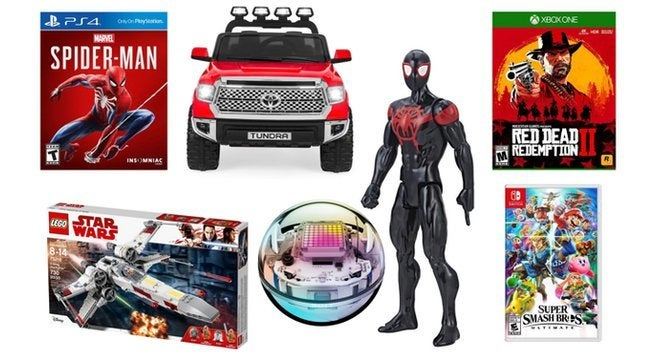 Take 15 Off Toys And Video Games With Ebay S One Day Sale
