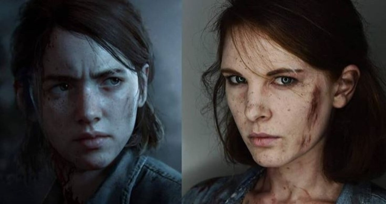This The Last Of Us 2 Cosplay Hits The Nail On The Clicker