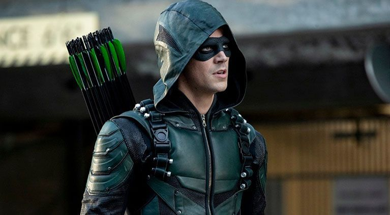 elseworlds arrow fan theory moment