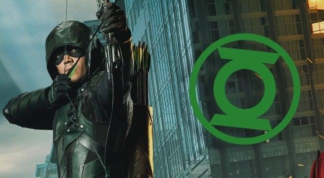 elseworlds arrowverse crossover green lantern