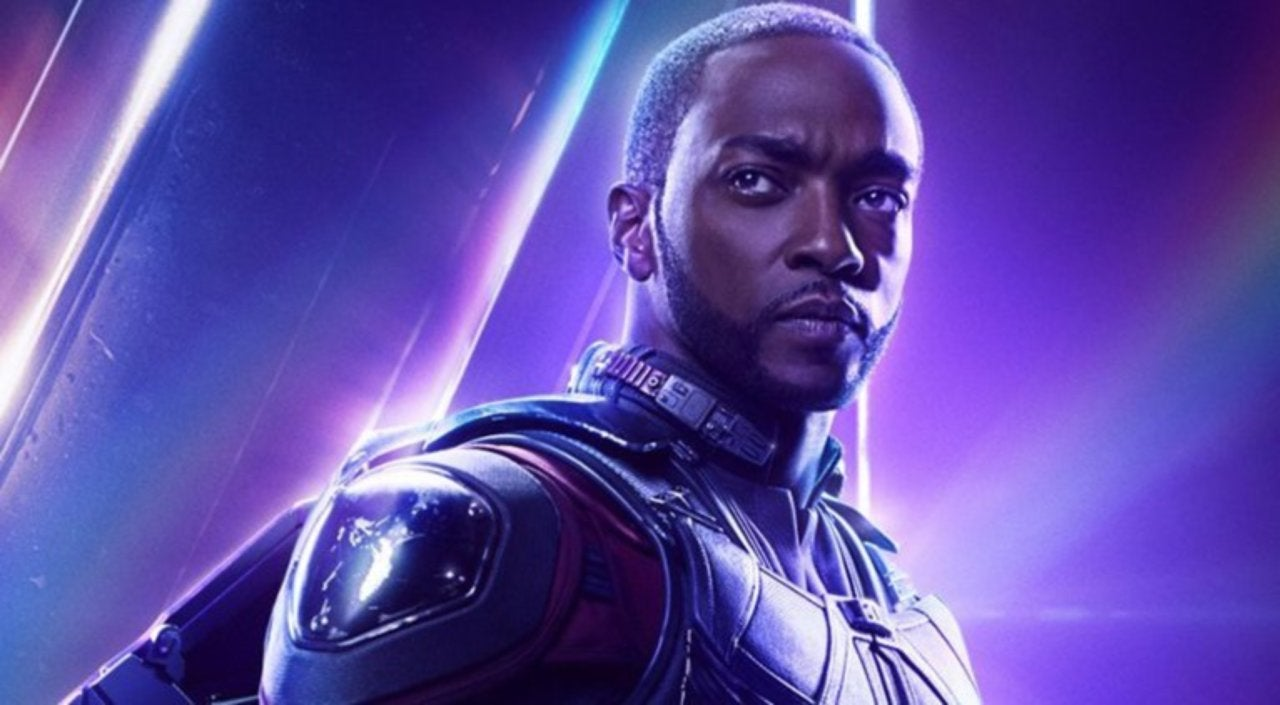 Anthony Mackie Reveals How Marvel Has Totally Changed His Life