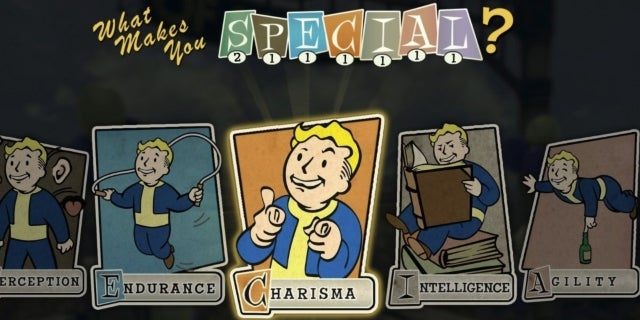 Fallout76-SPECIAL