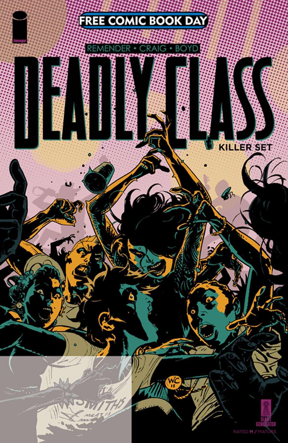 FCBD19_G_Image Comics_Deadly Class Killer Set