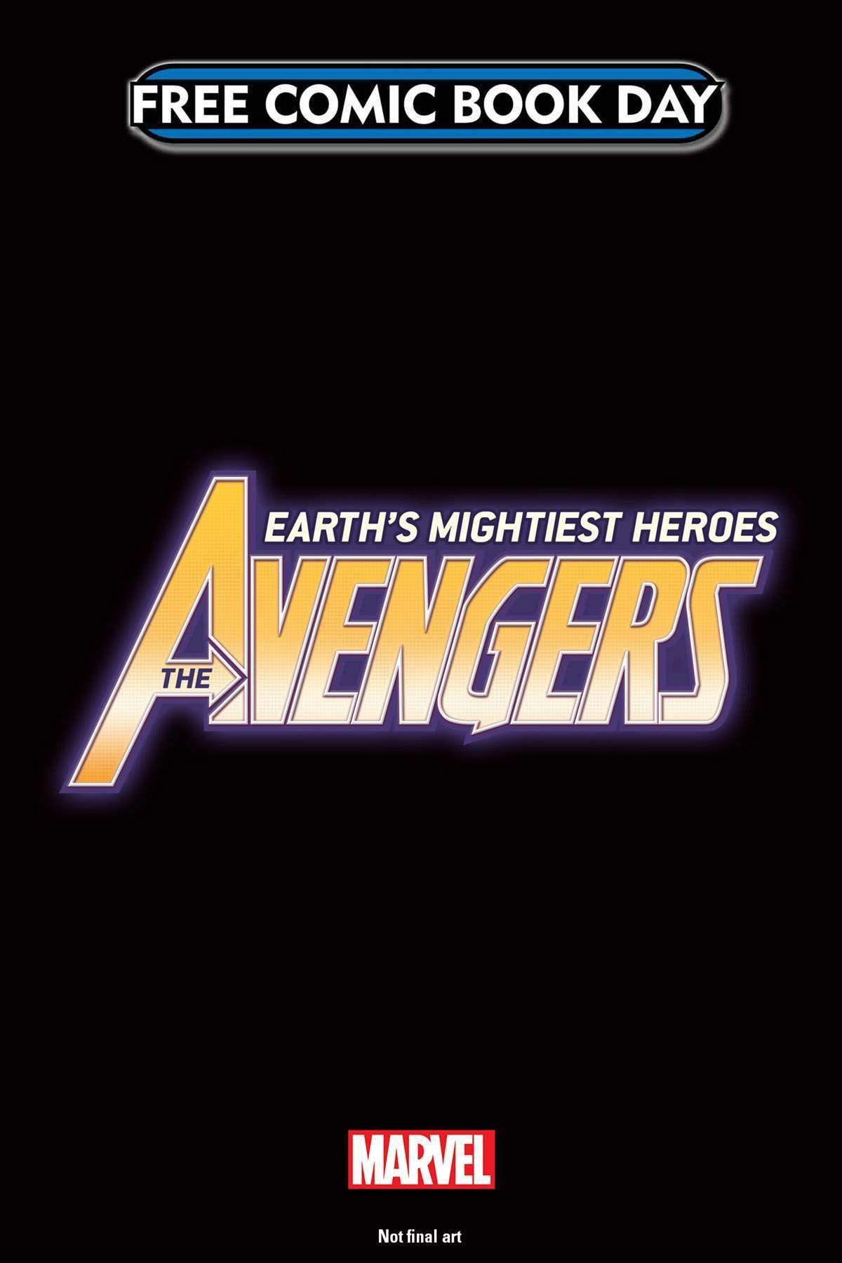 FCBD19_G_Marvel Comics_The Avengers