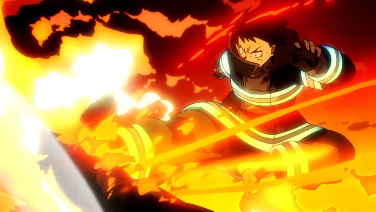 Fire-Force-Anime-Shinra