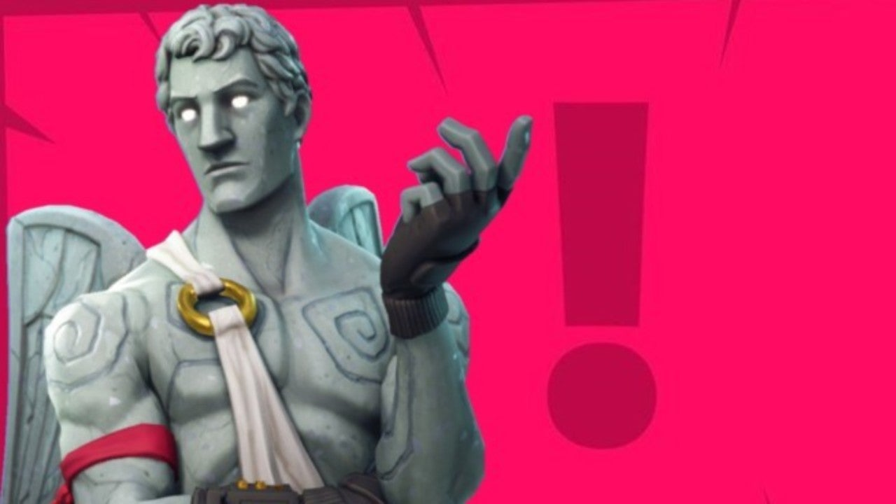 Fortnite Is Experiencing Server And Login Issues Epic Games Responds