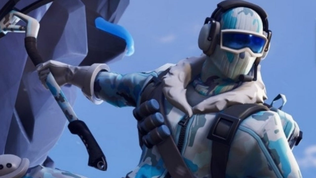Fortnite' Season 8 Update Will Improve Gameplay Sounds
