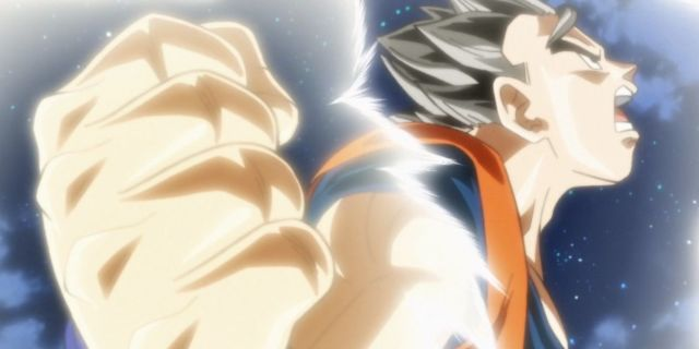 'Dragon Ball Super' Gives Gohan Massive Power Boost