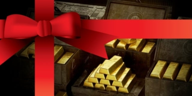 'Red Dead Online' Is Offering Free Gold Bars and Cash
