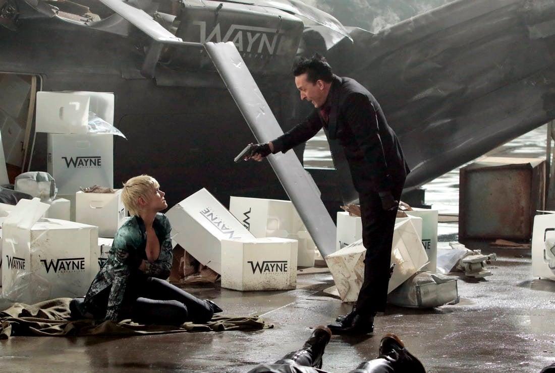 Gotham 5x01 1