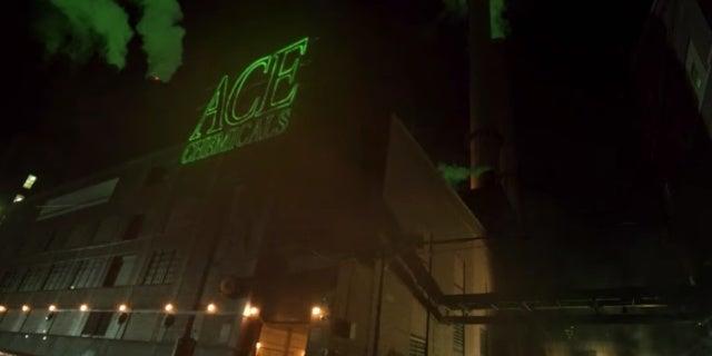 gotham ace chemicals