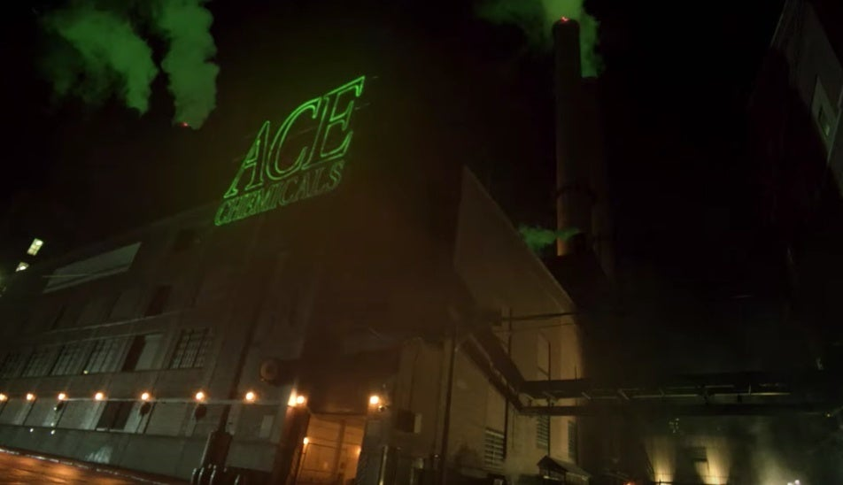 gotham ace chemicals