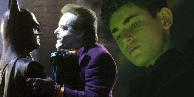 gotham batman joker