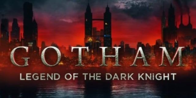 'Gotham': The Dark Knight Is Coming Trailer Released