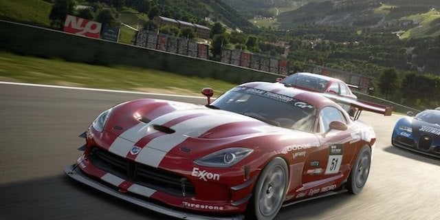 'Gran Turismo 7' Will Have Real-Time Ray-Tracing, Likely PlayStation 5 Bound - Comicbook.com thumbnail