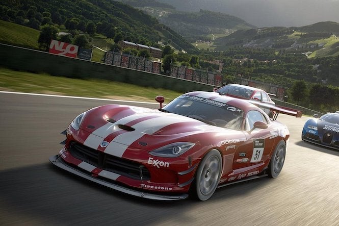 "Gran Turismo ""title ="" Gran Turismo ""height ="" 443 ""width ="" 665 ""class ="" 40 ""data-item ="" 1[ads1]151947 ""/> </figure> <p>  The team is reportedly working on a new engine for the sequel using its own real-time ray-tracing engine For those unfamiliar with ray-tracing, it's the technology That's been used on a PC in a number of high-end games, if not all </p> <p>  At the last SIGGRAPH 2018 event in Asia, however, the developer confirmed that it was hard work on creating this engine to make the visuals of the game somehow even better than <i> Sport </i> Exploring Possibilities When It Comes to Realism </p> <p>  The team even showed a first look at this engine in the following video, so you get an idea of ​​the visual edge it takes: the video , originally v published on WCCFTech is off-screen, so it may not look as sharp as in person. But it is still progress. </p><div><script async src="