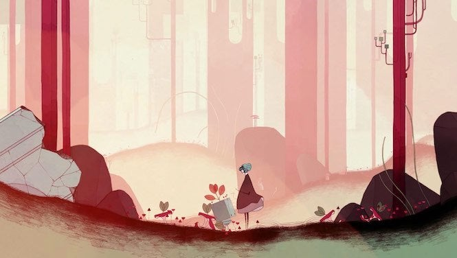GRIS' Review: It's About the Journey, Not the Destination