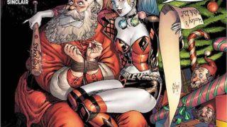 Harley Quinn (2016) #55