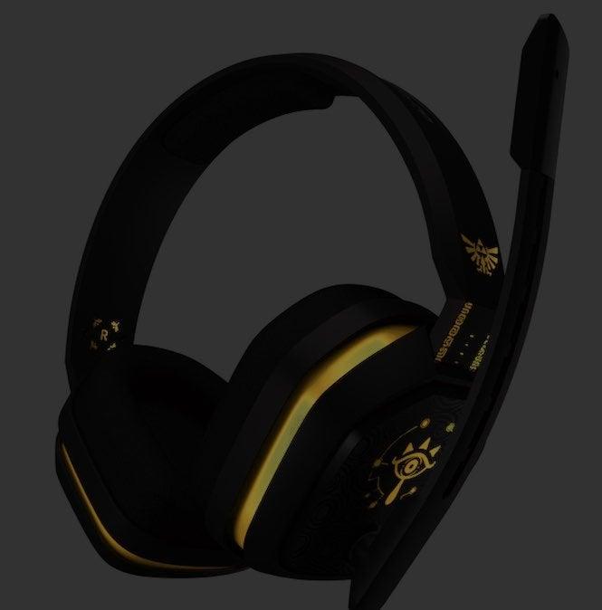 Headset 4