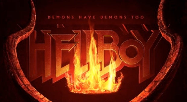hellboy poster header