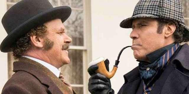 Holmes-and-watson