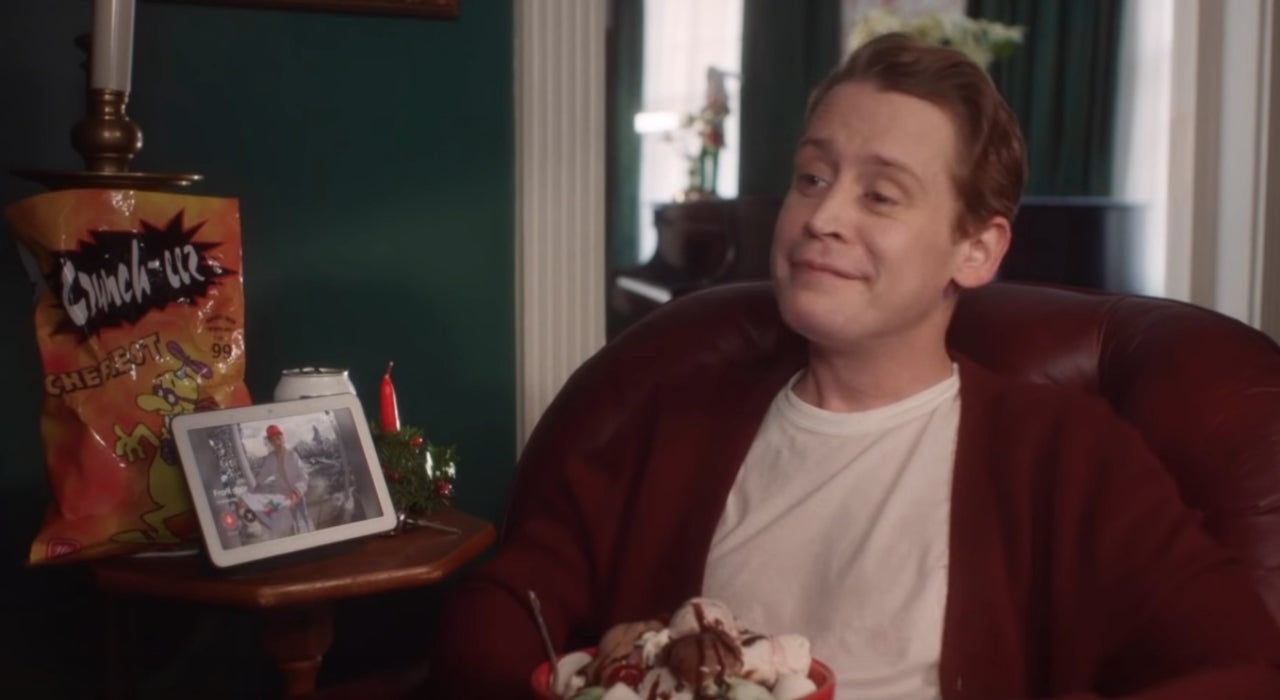 Macaulay Culkin Has One Big Problem With Home Alone Petition