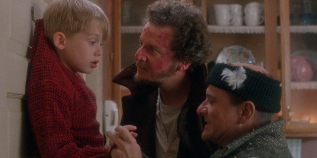 Disney+ Fans Are Furious Home Alone 1 and 2 Have Been Removed