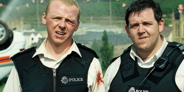 hot fuzz sequel simon pegg nick frost