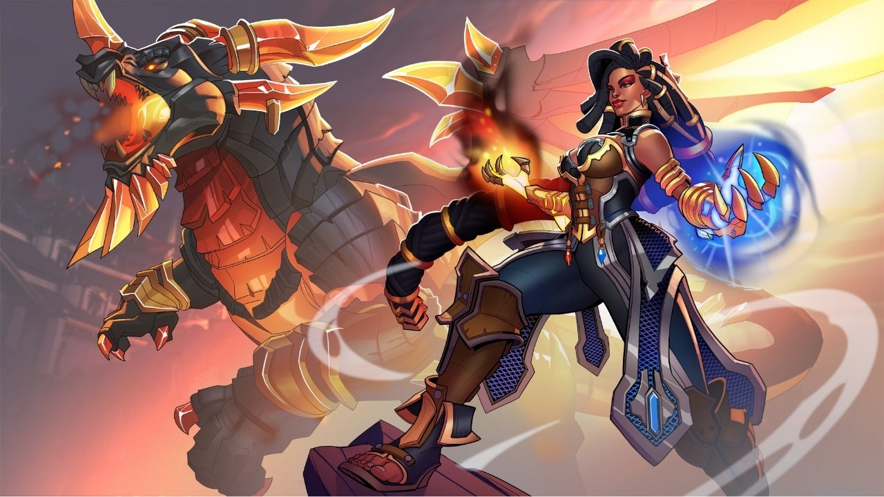 Paladins' Is Now Cross-Play Compatible for Xbox One, PC, and