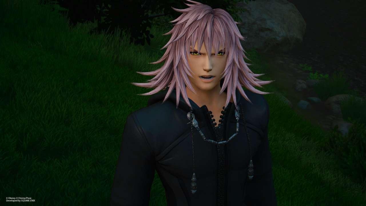 New 'Kingdom Hearts 3' Screenshots Revealed