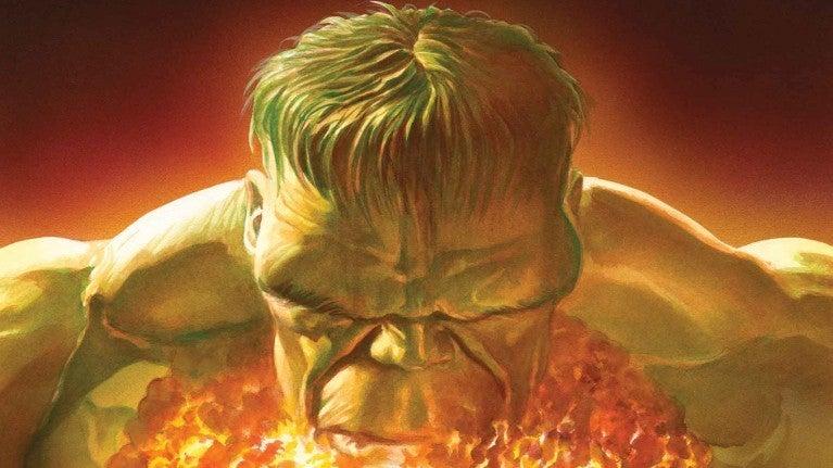 Immortal Hulk 14