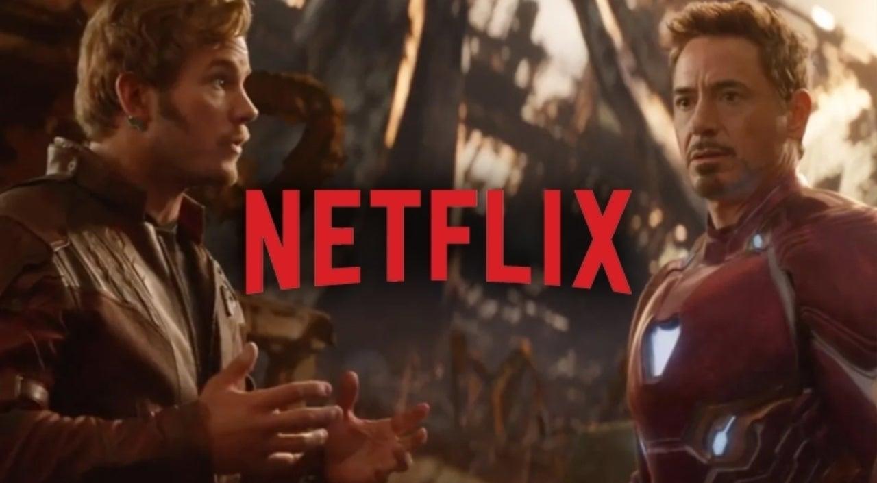 descargar avengers infinity war mega hd español