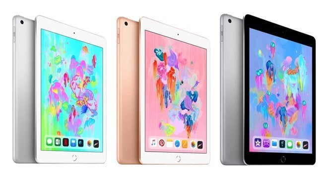 The Newest iPad is Back to its Black Friday Price