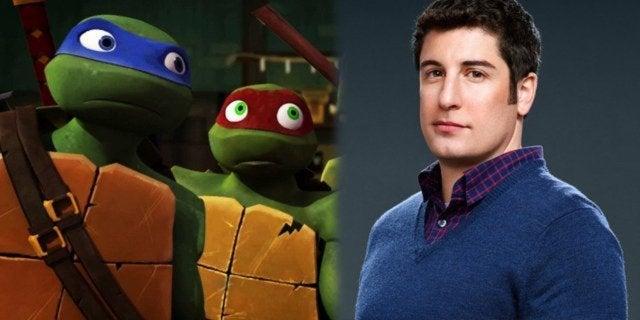 jason biggs teenage mutant ninja turtles