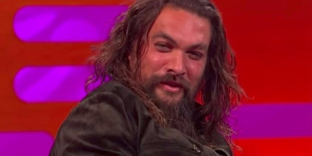 'Aquaman' Star Jason Momoa Loves to Take Photos With Other People's Girlfriends