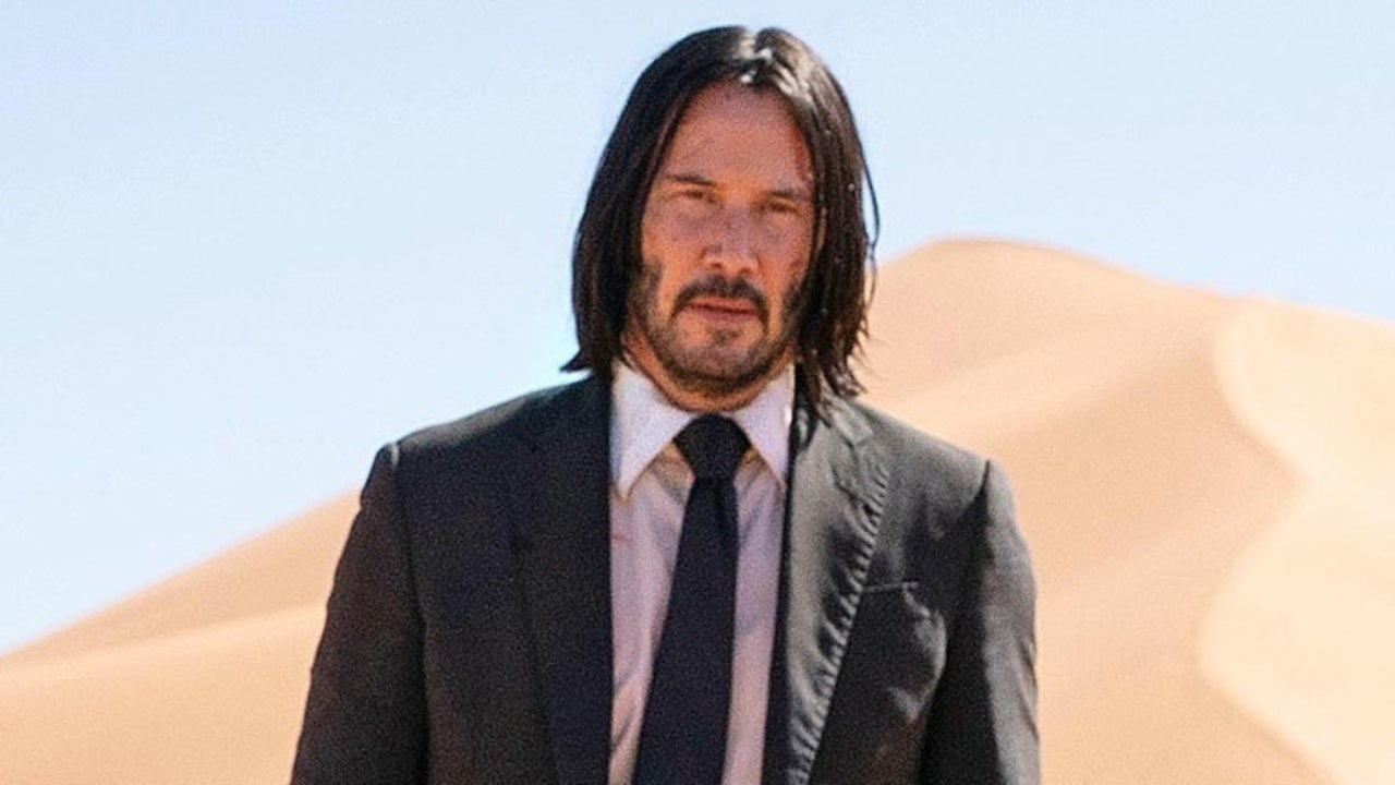 New 'John Wick: Chapter 3 - Parabellum' Clip Reveals Fate Of The Dog
