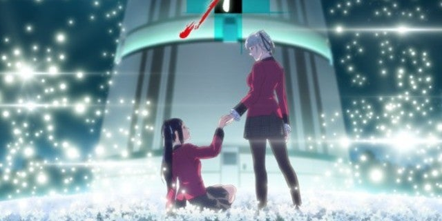 'Kakegurui' Season 2 Reveals New Poster