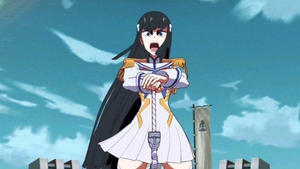 """Kill la """"title ="""" Kill la Kill """"height ="""" 375 """"width ="""" 666 """"class ="""" 40 """"data- item = """"1151642"""" /> </figure> <p> Based on details provided by Gematsu, the story mode should be appreciated by fans. You'll take control of Satsuki Kiryuuin, as you fight with various characters from the series. </p> <p> The mode will kick off with a tutorial that will teach you how to get accustomed to <i> Kill la Kill </i> 's controls before throwing you into battle. The story will follow from episode eight of the anime, with a script written by <i> Kill la Kill </i> 's own Kazuki Nakashima. </p> <p> The developer also noted, """"The end of the first natural selection, the one that appeared before Satsuki was Ragyou, not Nui !? Why did Ragyou appear? What is this series of inexplicable events? """"</p><div><script async src="""