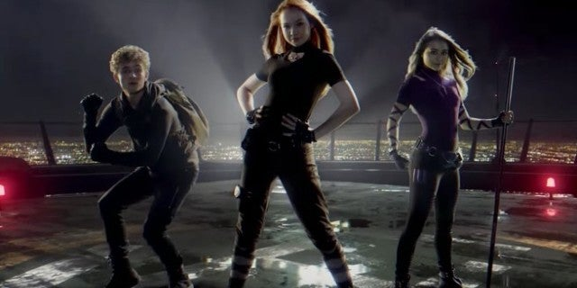 Kim Possible (Live Action)